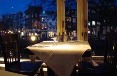Restaurante Casa Di David