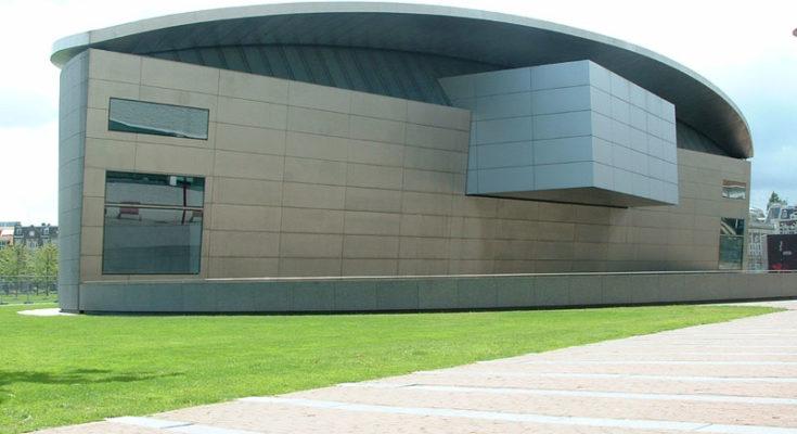 Museos de Amsterdam
