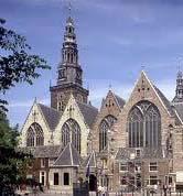 Monumentos Amsterdam