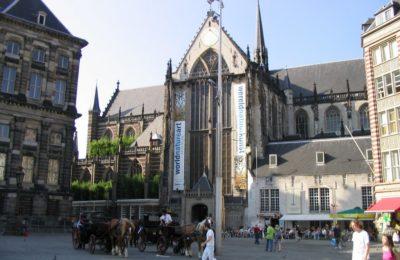 Iglesia Nieuwe Kerk