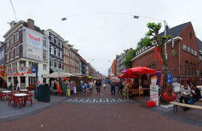 Albert Cuyp en Amsterdam