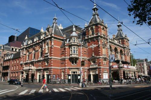 Teatro Amsterdam