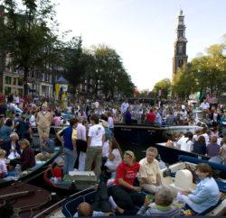 AMSTERDAM-GRACHTENFESTIVAL